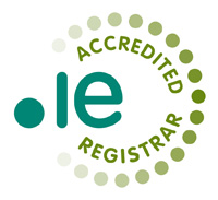 Spiral Hosting Accredited IE Registrar